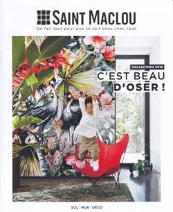 Collection 2019 C'est beau d'oser!