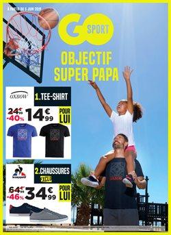 Objectif Super Papa