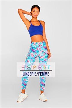 Lingerie / Femme