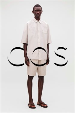 The COS Essentials Homme