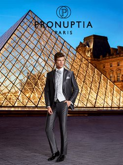 Collection Monsieur Pronuptia