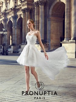 Collection Bridal Gowns - Pronuptia