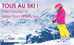 Tous au Ski!