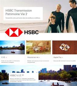 Catalogue HSBC