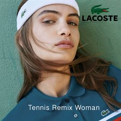 Tennis Remix Woman