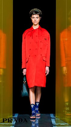 Woman SS19 Fashion Show