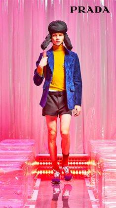 Man SS19 Fashion Show