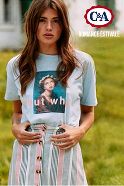 Romance Estivale / Femme