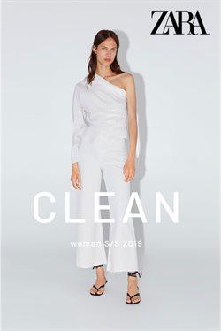 Clean Woman summer
