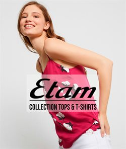 Collection Tops & T-shirts