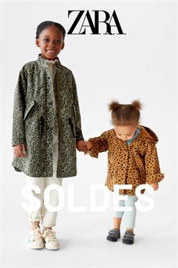Soldes Enfants