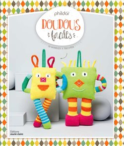 Collection Doudous