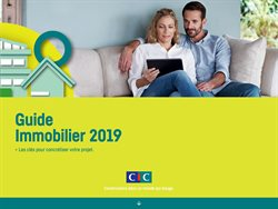Guide Immobilier 2019