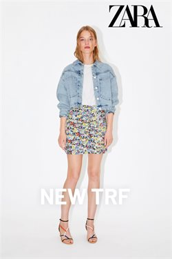 Nouvelle Collection TRF