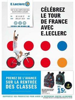 E Leclerc Catalogue Réduction Et Code Promo Novembre 2019