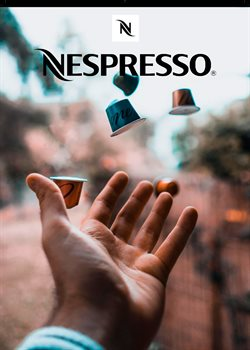 Catalogue Nespresso