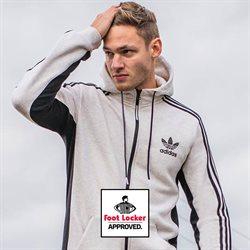 Lookbook Adidas