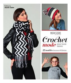 Crochet Mode