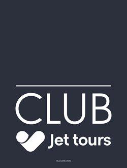 Club Jet Tours