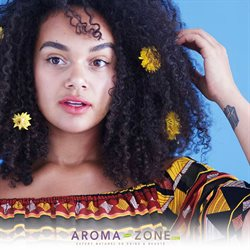 Catalogue Aroma Zone