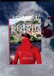 Wetsuits P/É