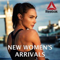 New Women's Arrivals