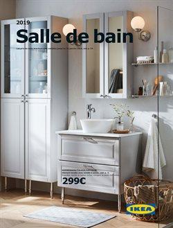 Salle de bain 2019