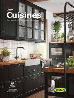 Catalogue Cuisines 2019