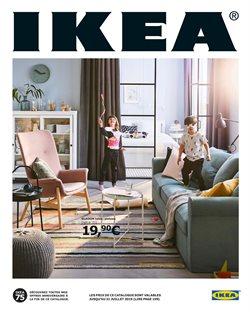 Catalogue IKEA 2019