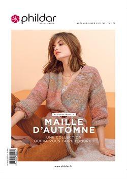 Maille D'Automne