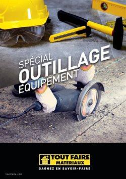 Spécial Outillage Équipement