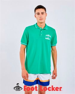 Collection Polos / Homme