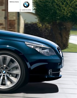 BMW Serie 5 - Berline