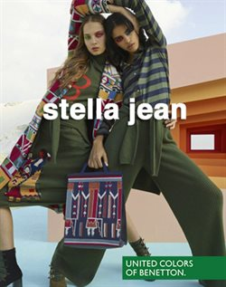 United Colors of Benetton Stella Jeans