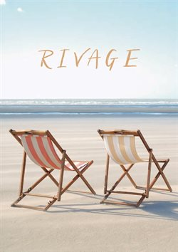 Collection Rivage