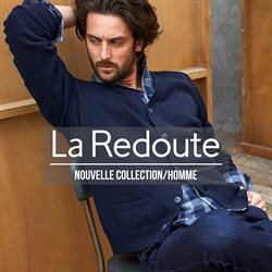 Nouvelle Collection / Homme