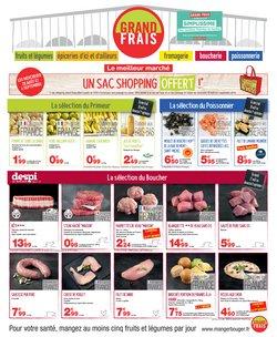 Catalogue Grand Frais