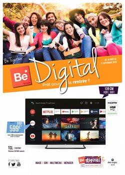 Be Digital