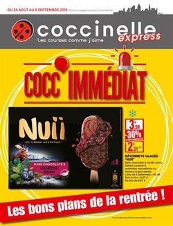 Cocc Immédiat