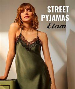 Street Pyjamas