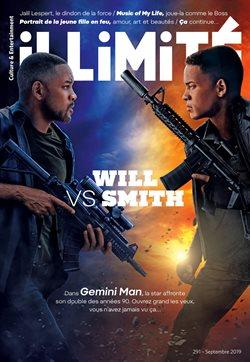 Magazine Illimite n° de Septembre 2019