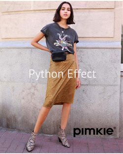 Python Effect