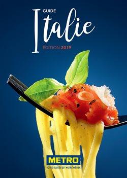 Guide Italie 2019
