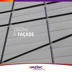 WMZinc & Façade