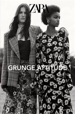 Zara Grunge attitude