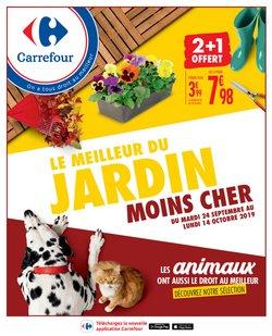 LE MEILLEUR DU JARDIN MOINS CHER
