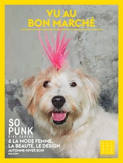 So Punk / Automne-Hiver 2019