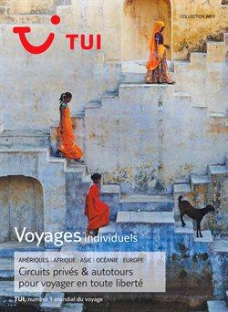 Voyages Individuels