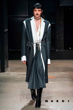 Collection Automne/Hiver 2019