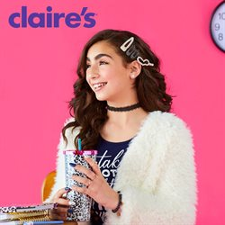 Claire's Lookbook